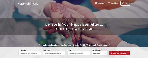 16 Best Muslim Marriage Sites & Apps 2019 By Popularity